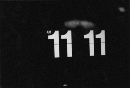 What Does 11:11 Mean and Why am I Seeing it Everywhere?
