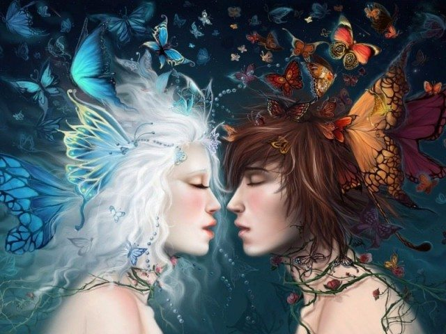 twin flames journey to love