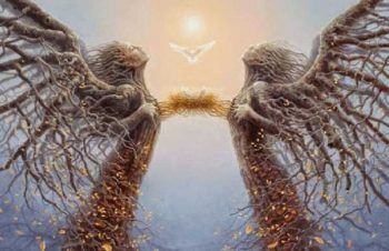 "Twin Flame Energy Forecast 24th – 30th April: ""Breaking Free"""