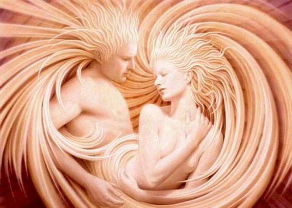 9 Ways To Uplevel your Spiritual Love Connection