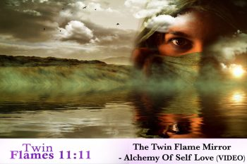 The Twin Flame Mirror – Alchemy of Love (Video)
