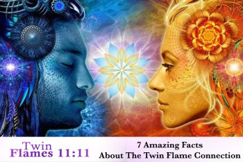 Twin Flame Video: Amazing Facts About The Twin Flame Connection