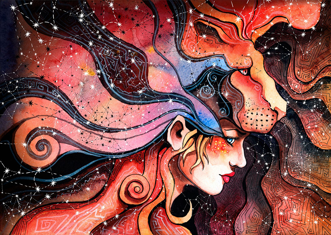 Twin Flame Energy Forecast 5th-11th August: